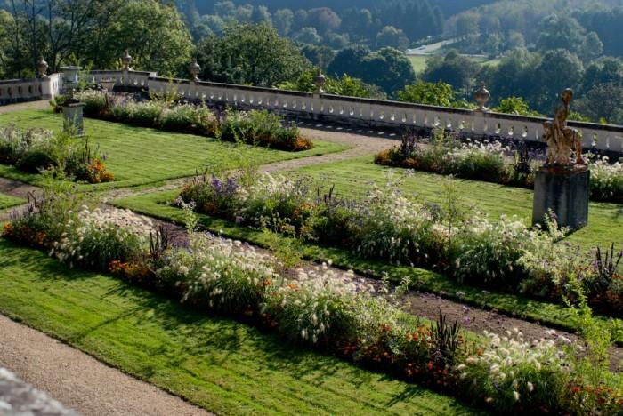 le jardin de la duchesse
